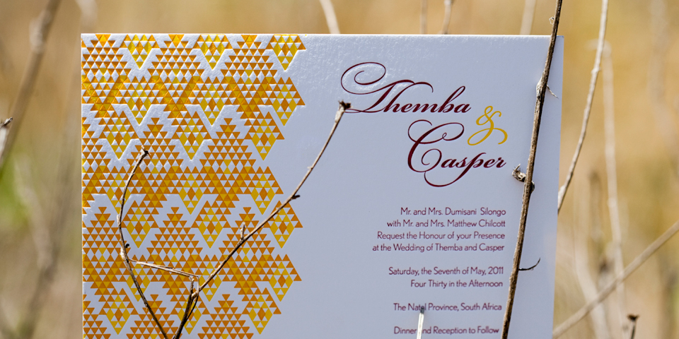 African Themed Wedding Invitations Image collections Wedding
