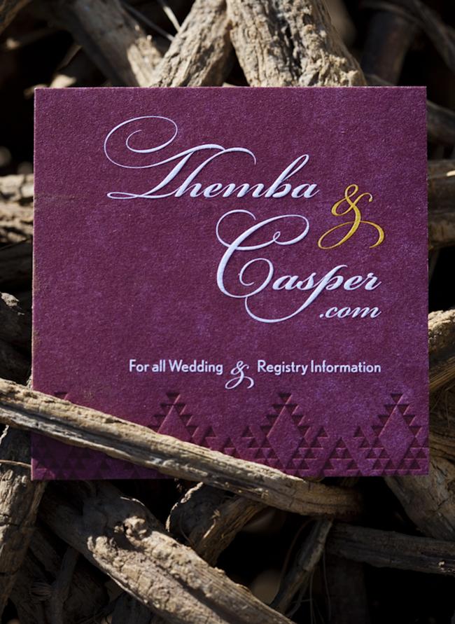 Press engaged letterpress design wedding invitation suite information card 3 color card stopboris Choice Image